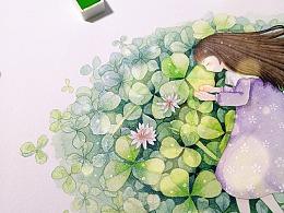 花花和少女5