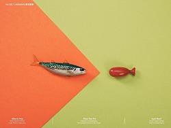 缩微摄影 | Southernature 澳洲儿童鱼油