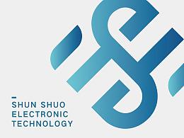 西安顺硕科技有限公司logo