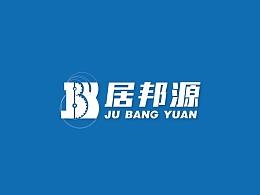 居邦源机械机械有限公司logo设计