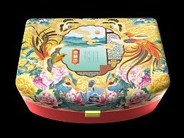 巨灵设计:产品礼盒设计