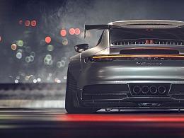 NEW Porsche911