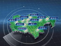 电力科技公司智能交互监控系统
