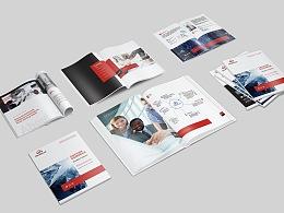产品画册设计|三喵设计Studio