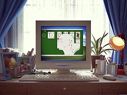 京东宠粉日X微软X好妹妹乐队|一分钟看完Windows发展史