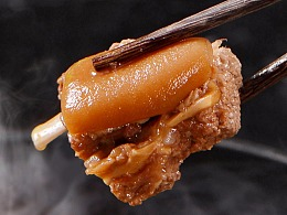 《解馋堂》哈尔滨雷鸣摄影 美女美食 产品商业摄影