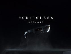 Rokid glass-产品片
