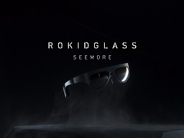 Rokid glass-产品片
