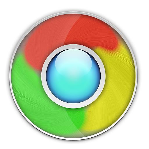谷歌浏览器logo 设计 临摹图片