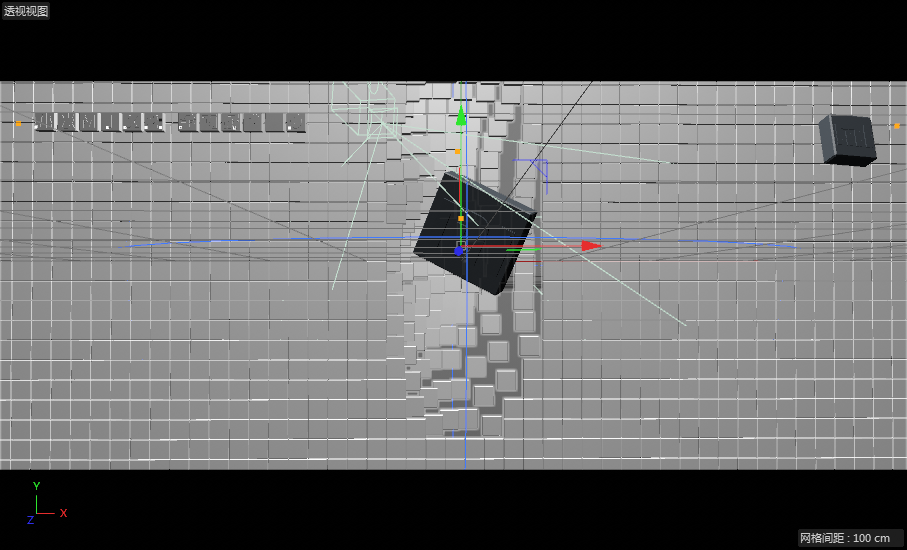 矩阵制结构 设计院
