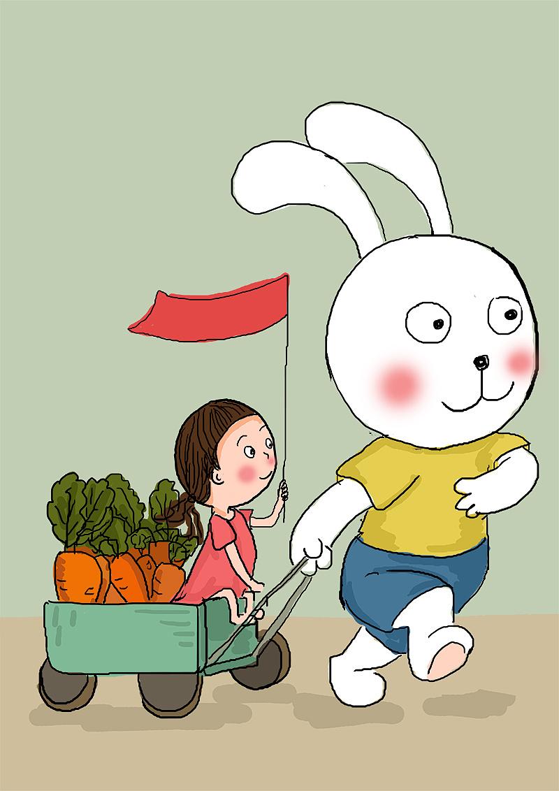 快乐很简单,只要你拥有一颗孩子一样容易满足的心.图片