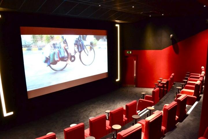victoria电影院-成都电影院装修欧式墙纸卧室效果图2015款图片