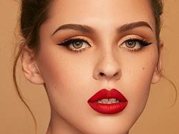 《Lip temptation》唇彩广告拍摄