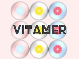 原创设计Min柠檬i便携榨汁机,学生宝妈旅行神器!