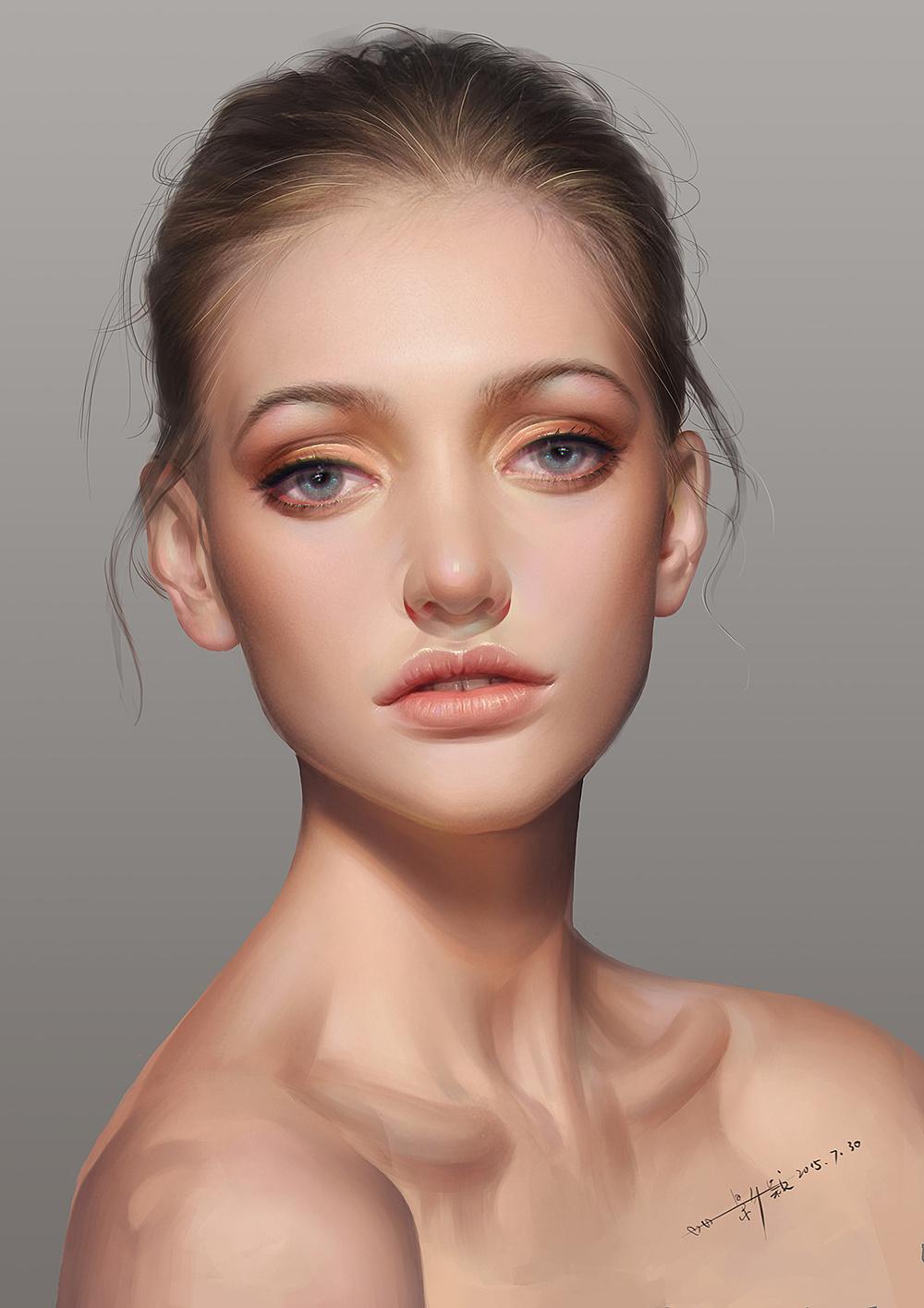 女人男人美女泡妞1练习头像外国被图片