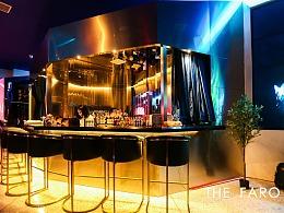 THE FARO | 魔术酒吧