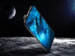 vivo NEX 次世代全面屏手机