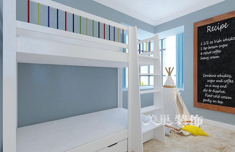 润幸福里做成效果图-收入卧室也装修储物柜室内设计师平均墙面图片