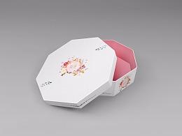 甜品包装形状设计