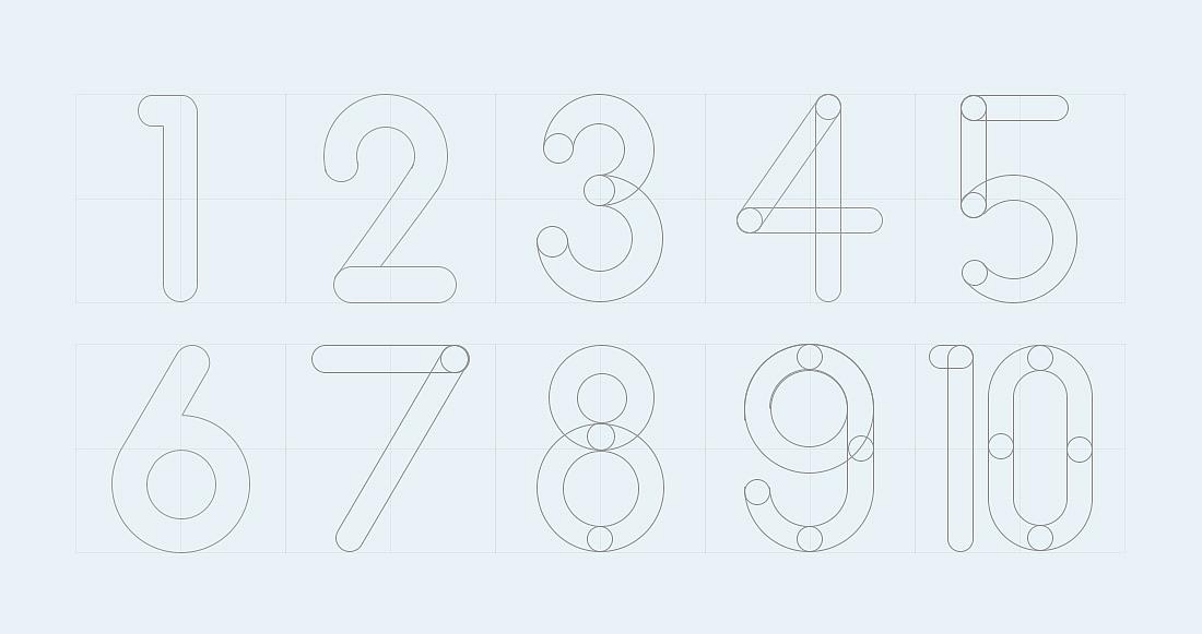 以圆为图纸数控v图纸数字轴类灵感图片