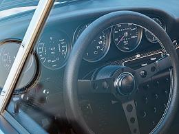 Keyshot — Singer Porsche 964