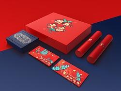 TCL-豪客互联新年礼盒