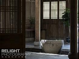 【花间堂·舜庐】——山东济南瑞光建筑空间摄影