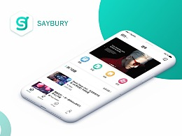 Saybury