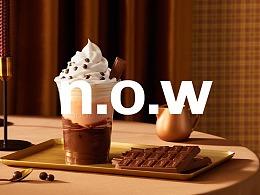美食餐饮 | FOOOOOOKTEA X 当下视觉