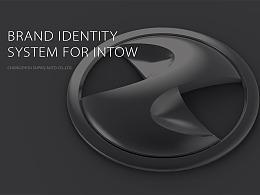 吾及品牌设计丨智果新能源车品牌设计