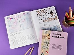 The Art of Sketchbook