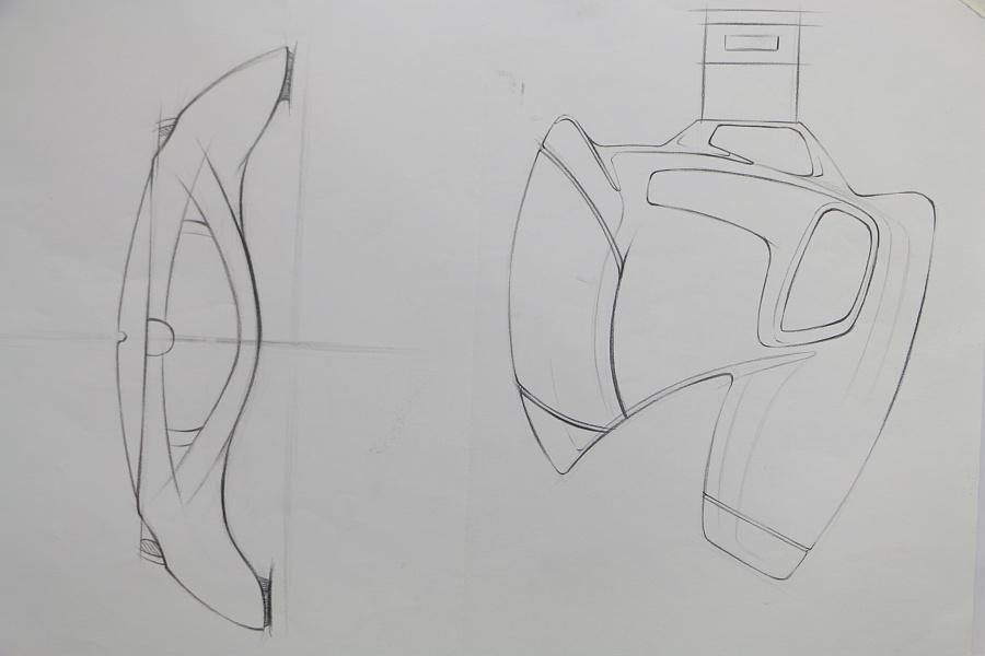 201603工业设计手绘 其他产品 工业/产品 jiawendong
