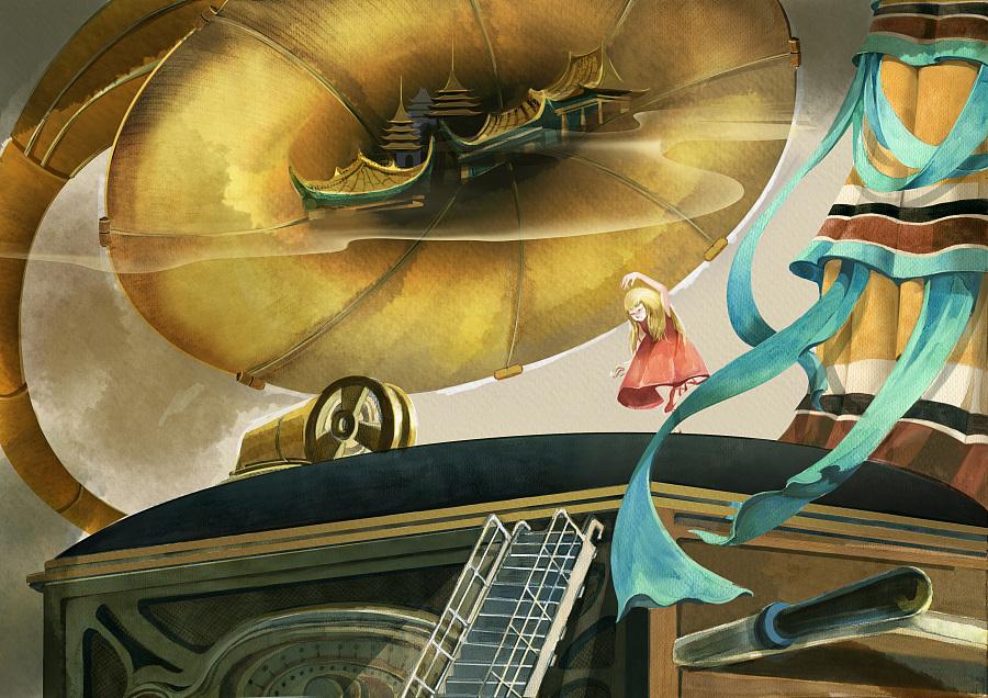 查看《【星星的孩子】治愈系绘本》原图,原图尺寸:3508x2480