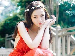 植物园日记 × Red Girl
