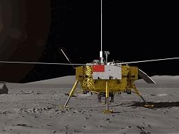 """听说,""""嫦娥四号""""要在月球背面种土豆?!"""