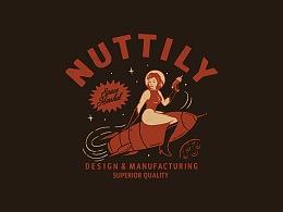 NUTTILY SPACE DESIGN