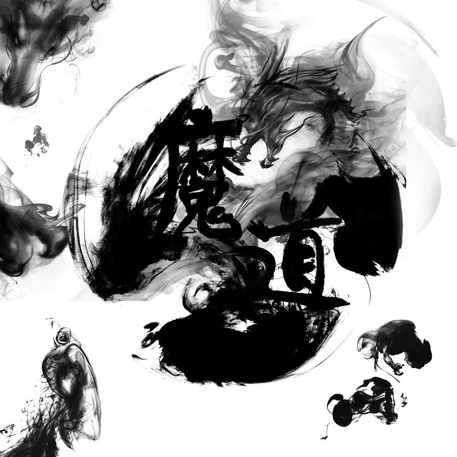 中国风龙图片-中国风边框花纹_水墨古风龙图片_中国风图案设计_中国风