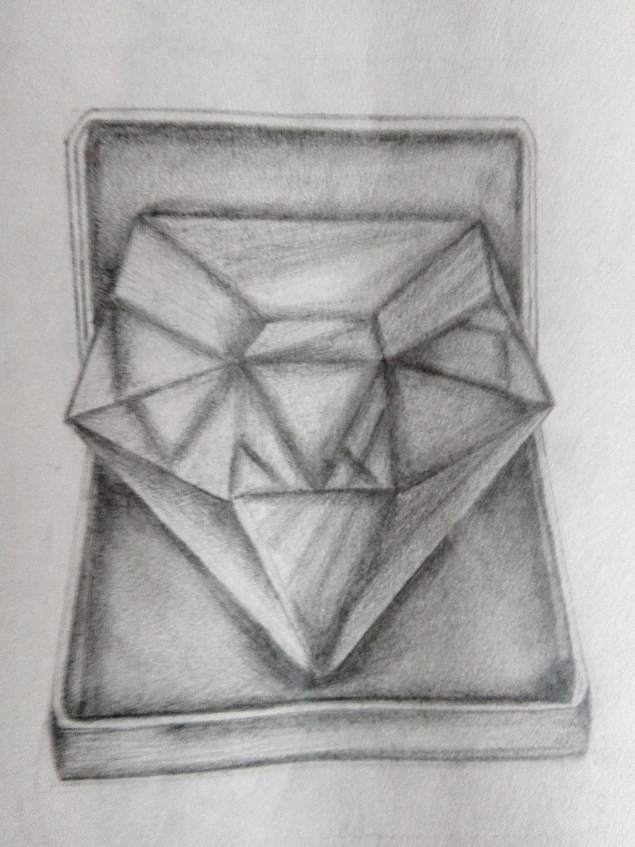 钻石手绘设计师