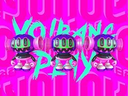 ■■腾讯音乐娱乐《YO!BANG》品牌形象&节目包装澳门永利娱乐场平台