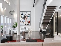 世界时尚之都最时尚的房子 I 米兰·城市生活