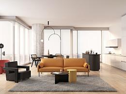 叠在空中的房子,胆大不恐高才能住!丨纽约·积木大厦