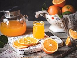 礼   赣南橙