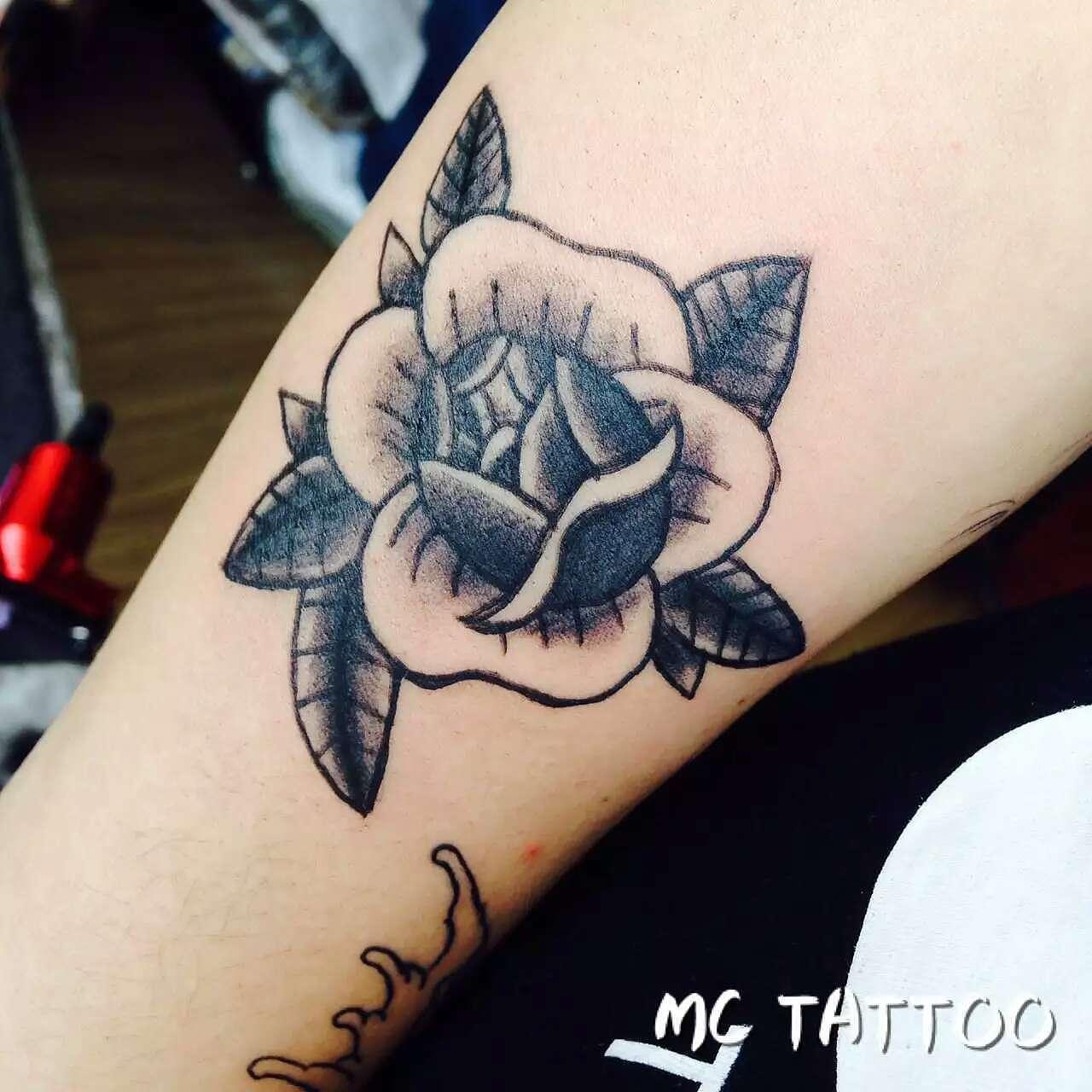 【my tattoo】近期纹身作品