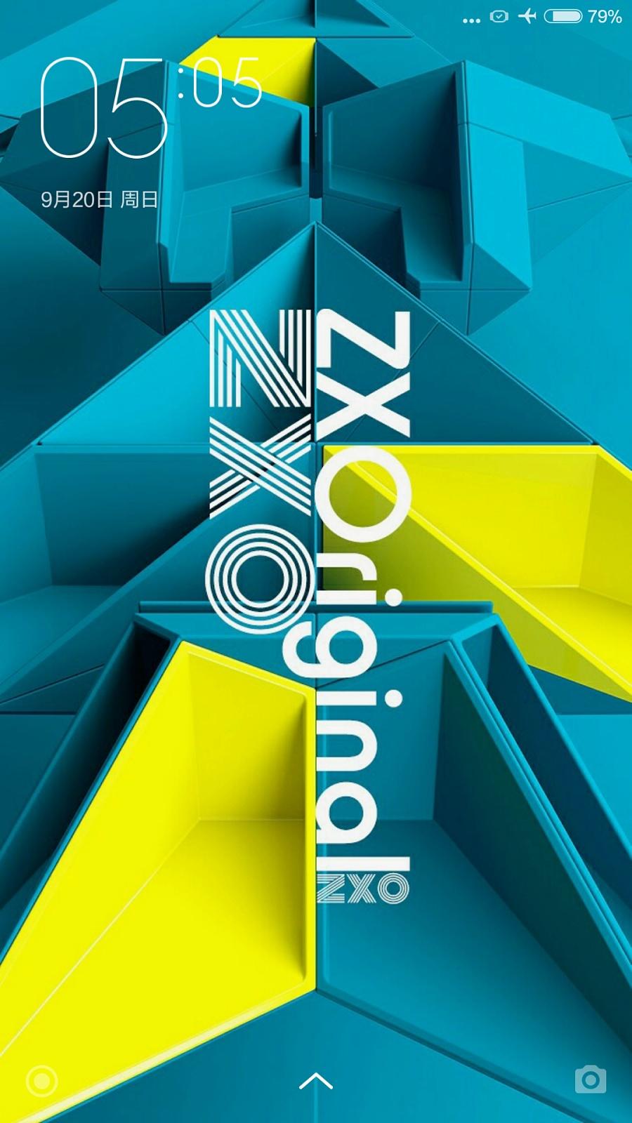 小米note|海报|平面|zxoriginal - 原创设计作品