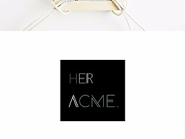 Her acme/灵感练习