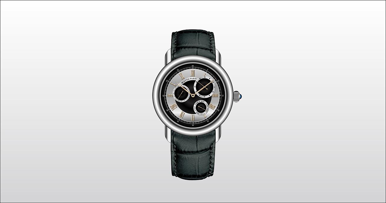 手表产品设计