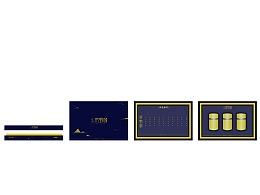 千云峰茶叶包装设计项目