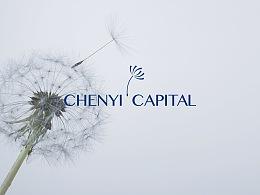 标志设计·CHENYI CAPITAL
