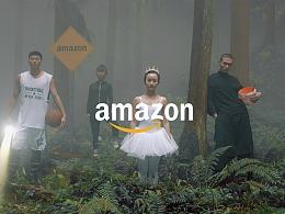 《亚马逊·大开眼界》