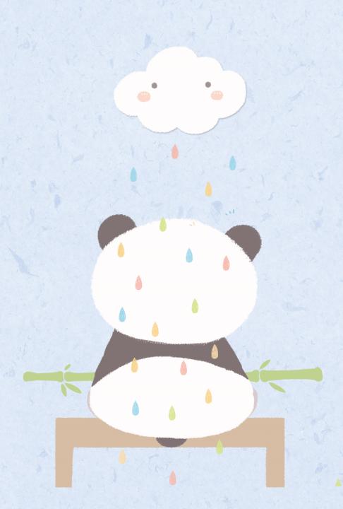 【小清新】萌萌的小动物